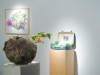 installation view: Lina Puerta, Sirikul Pattachote