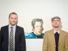Jason Patrick Voegel and Keith Schweitzer