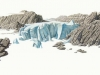"George Boorujy ""Glacier"""