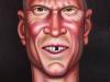 The Captain (Mark Messier) by Tom Sanford
