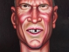 The Captain (Mark Messier) by Tom Sanford