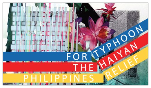 TYPHOON HAIYAN RELIEF BENEFIT AUCTION