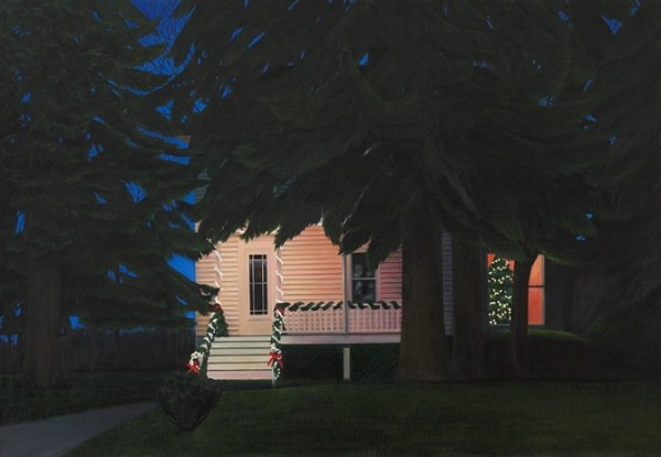 Dec 26 by Elizabeth Livingston