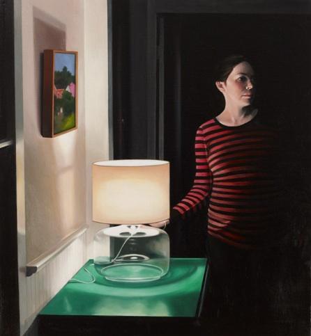 Waiting by Elizabeth Livingston